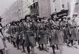 women 1916